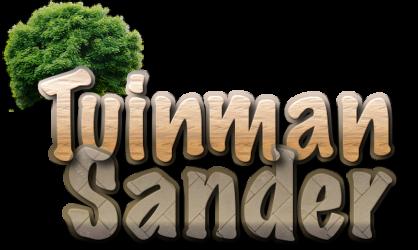 Tuinman Sander
